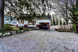 Photo 1: 11545 142 Street in Surrey: Bolivar Heights House for sale (North Surrey)  : MLS®# R2339060