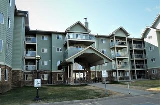 Photo 1: 213 9995 93 Avenue: Fort Saskatchewan Condo for sale : MLS®# E4143253