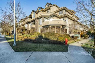 "Photo 18: 203 3150 VINCENT Street in Port Coquitlam: Glenwood PQ Condo for sale in ""BREYERTON"" : MLS®# R2339784"