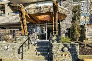 "Photo 19: 203 3150 VINCENT Street in Port Coquitlam: Glenwood PQ Condo for sale in ""BREYERTON"" : MLS®# R2339784"