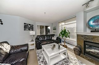 "Photo 3: 203 3150 VINCENT Street in Port Coquitlam: Glenwood PQ Condo for sale in ""BREYERTON"" : MLS®# R2339784"