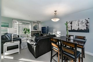 "Photo 5: 203 3150 VINCENT Street in Port Coquitlam: Glenwood PQ Condo for sale in ""BREYERTON"" : MLS®# R2339784"