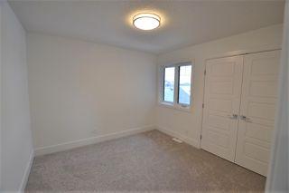 Photo 20: 20 EDISON Drive: St. Albert House for sale : MLS®# E4143461
