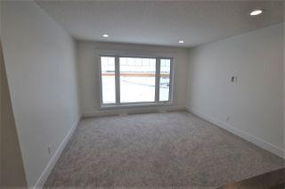 Photo 16: 20 EDISON Drive: St. Albert House for sale : MLS®# E4143461