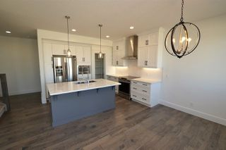 Photo 8: 20 EDISON Drive: St. Albert House for sale : MLS®# E4143461