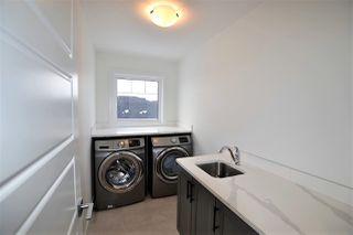Photo 21: 20 EDISON Drive: St. Albert House for sale : MLS®# E4143461