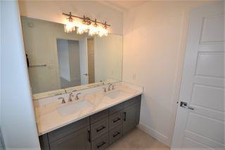 Photo 25: 20 EDISON Drive: St. Albert House for sale : MLS®# E4143461