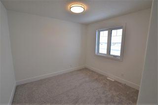 Photo 18: 20 EDISON Drive: St. Albert House for sale : MLS®# E4143461