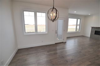 Photo 12: 20 EDISON Drive: St. Albert House for sale : MLS®# E4143461
