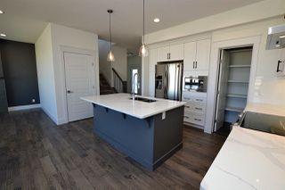 Photo 7: 20 EDISON Drive: St. Albert House for sale : MLS®# E4143461