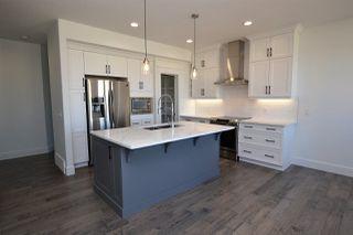 Photo 5: 20 EDISON Drive: St. Albert House for sale : MLS®# E4143461