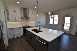 Photo 9: 20 EDISON Drive: St. Albert House for sale : MLS®# E4143461