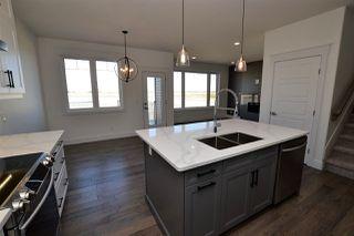 Photo 10: 20 EDISON Drive: St. Albert House for sale : MLS®# E4143461