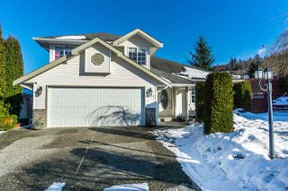 Main Photo: 5557 HIGHROAD Crescent in Sardis: Promontory House for sale : MLS®# R2342099