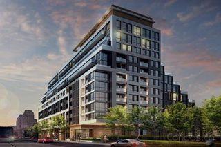 Main Photo: 711 223 W St Clair Avenue in Toronto: Casa Loma Condo for lease (Toronto C02)  : MLS®# C4374189