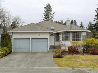 Photo 25: 786 Del Monte Place in VICTORIA: SE Cordova Bay Single Family Detached for sale (Saanich East)  : MLS®# 406763