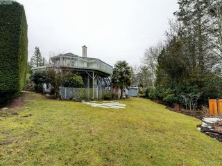 Photo 2: 786 Del Monte Place in VICTORIA: SE Cordova Bay Single Family Detached for sale (Saanich East)  : MLS®# 406763