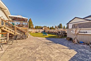 "Photo 20: 7466 LARK Street in Mission: Mission BC House for sale in ""Superstore/ Easy Lougheed Hwy Access"" : MLS®# R2351956"