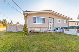 "Photo 1: 7466 LARK Street in Mission: Mission BC House for sale in ""Superstore/ Easy Lougheed Hwy Access"" : MLS®# R2351956"
