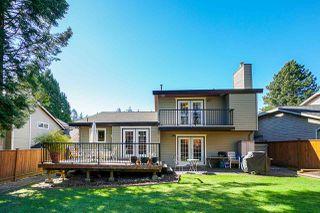 Photo 17: 6342 ALDERWOOD Lane in Delta: Sunshine Hills Woods House for sale (N. Delta)  : MLS®# R2351695