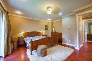 Photo 12: 6342 ALDERWOOD Lane in Delta: Sunshine Hills Woods House for sale (N. Delta)  : MLS®# R2351695