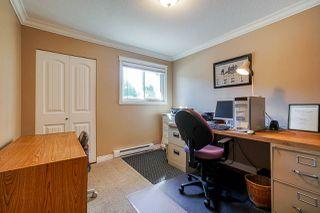 Photo 15: 6342 ALDERWOOD Lane in Delta: Sunshine Hills Woods House for sale (N. Delta)  : MLS®# R2351695