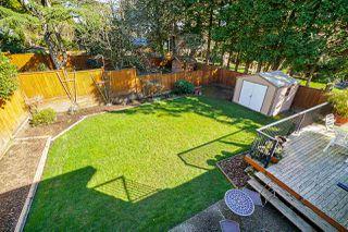 Photo 16: 6342 ALDERWOOD Lane in Delta: Sunshine Hills Woods House for sale (N. Delta)  : MLS®# R2351695