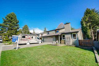 Photo 1: 6342 ALDERWOOD Lane in Delta: Sunshine Hills Woods House for sale (N. Delta)  : MLS®# R2351695