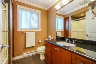 Photo 14: 6342 ALDERWOOD Lane in Delta: Sunshine Hills Woods House for sale (N. Delta)  : MLS®# R2351695