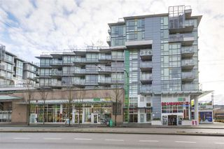 "Main Photo: 566 2080 W BROADWAY in Vancouver: Kitsilano Condo for sale in ""PINNACLE LIVING ON BROADWAY"" (Vancouver West)  : MLS®# R2353454"