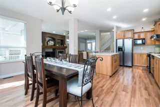 "Photo 10: 8416 208A Street in Langley: Willoughby Heights House for sale in ""Yorkson Village by Morningstar"" : MLS®# R2354388"