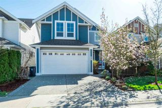 "Photo 1: 8416 208A Street in Langley: Willoughby Heights House for sale in ""Yorkson Village by Morningstar"" : MLS®# R2354388"
