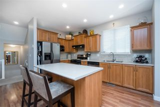 "Photo 8: 8416 208A Street in Langley: Willoughby Heights House for sale in ""Yorkson Village by Morningstar"" : MLS®# R2354388"