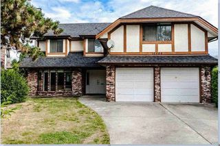 Photo 1: 10464 KOZIER Drive in Richmond: Steveston North House for sale : MLS®# R2356921