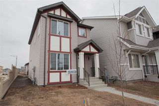 Main Photo: 2648 MAPLE Way in Edmonton: Zone 30 House for sale : MLS®# E4151424