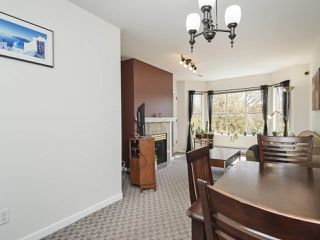 "Photo 6: 203 2355 W BROADWAY in Vancouver: Kitsilano Condo for sale in ""CONNAUGHT PARK PLACE"" (Vancouver West)  : MLS®# R2361595"