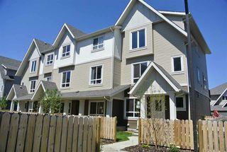 Main Photo: 39 13003 132 Avenue in Edmonton: Zone 01 Townhouse for sale : MLS®# E4153771