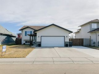 Photo 1: 2550 Lockhart Way: Cold Lake House for sale : MLS®# E4154658