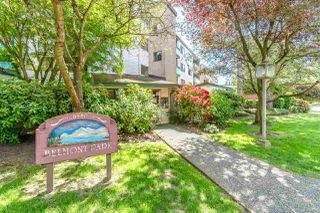 "Photo 1: 313 8540 CITATION Drive in Richmond: Brighouse Condo for sale in ""BELMONT PARK"" : MLS®# R2367330"