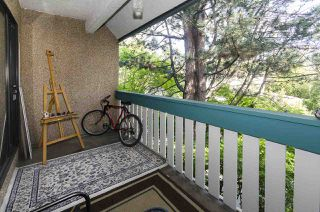 "Photo 12: 313 8540 CITATION Drive in Richmond: Brighouse Condo for sale in ""BELMONT PARK"" : MLS®# R2367330"