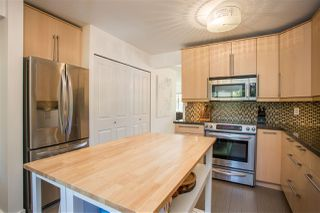 "Photo 2: 125 3031 WILLIAMS Road in Richmond: Seafair Townhouse for sale in ""EDGEWATER PARK"" : MLS®# R2367433"