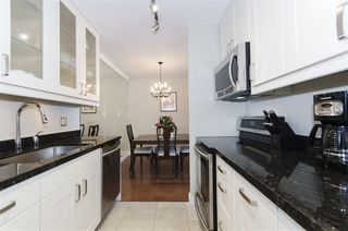 "Photo 7: 502 1341 CLYDE Avenue in West Vancouver: Ambleside Condo for sale in ""CLYDE GARDENS"" : MLS®# R2369243"