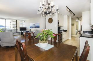 "Photo 5: 502 1341 CLYDE Avenue in West Vancouver: Ambleside Condo for sale in ""CLYDE GARDENS"" : MLS®# R2369243"