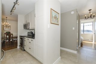 "Photo 14: 502 1341 CLYDE Avenue in West Vancouver: Ambleside Condo for sale in ""CLYDE GARDENS"" : MLS®# R2369243"