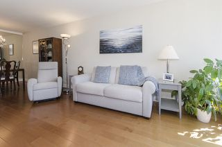 "Photo 4: 502 1341 CLYDE Avenue in West Vancouver: Ambleside Condo for sale in ""CLYDE GARDENS"" : MLS®# R2369243"