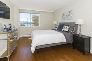 "Photo 8: 502 1341 CLYDE Avenue in West Vancouver: Ambleside Condo for sale in ""CLYDE GARDENS"" : MLS®# R2369243"