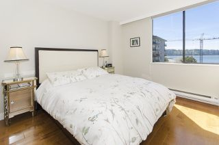 "Photo 11: 502 1341 CLYDE Avenue in West Vancouver: Ambleside Condo for sale in ""CLYDE GARDENS"" : MLS®# R2369243"