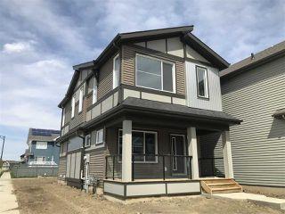 Main Photo: 366 DESROCHERS Boulevard in Edmonton: Zone 55 House for sale : MLS®# E4156750