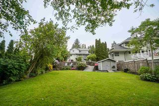 Photo 18: 4520 MARINE Drive in Burnaby: Big Bend House for sale (Burnaby South)  : MLS®# R2369936