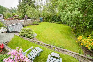 Photo 20: 4520 MARINE Drive in Burnaby: Big Bend House for sale (Burnaby South)  : MLS®# R2369936